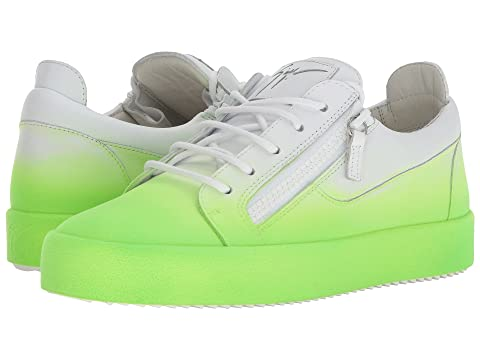 Giuseppe ZanottiMay London Degrade Low Top Sneaker