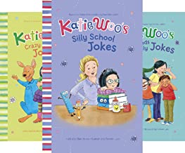 Katie Woo's Joke Books (4 Book Series)