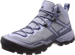 Ducan Mid GTX Backpacking Shoes - Women's, Zen/Dark Zen, 8 US, 3030-03550-50162-1065