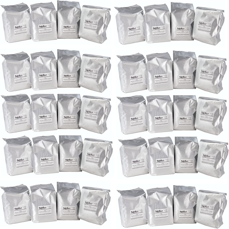 Alginate Moulding Powder Chromatic Fast Set Impression