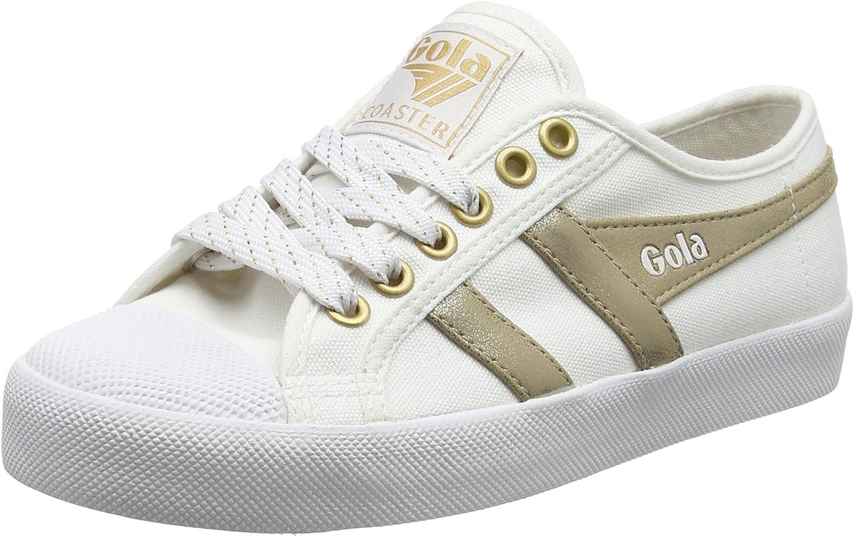 Gola Women's Coaster Mirror White gold