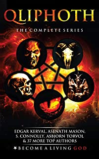 QLIPHOTH: The Complete Series
