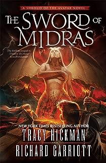 The Sword of Midras: A Shroud of the Avatar Novel (Blade of the Avatar)