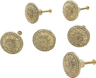 Best medallion drawer pulls Reviews
