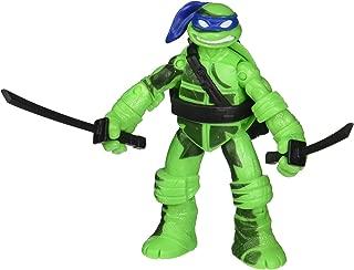Teenage Mutant Ninja Turtles Ninja Color Change Leonardo Action Figure