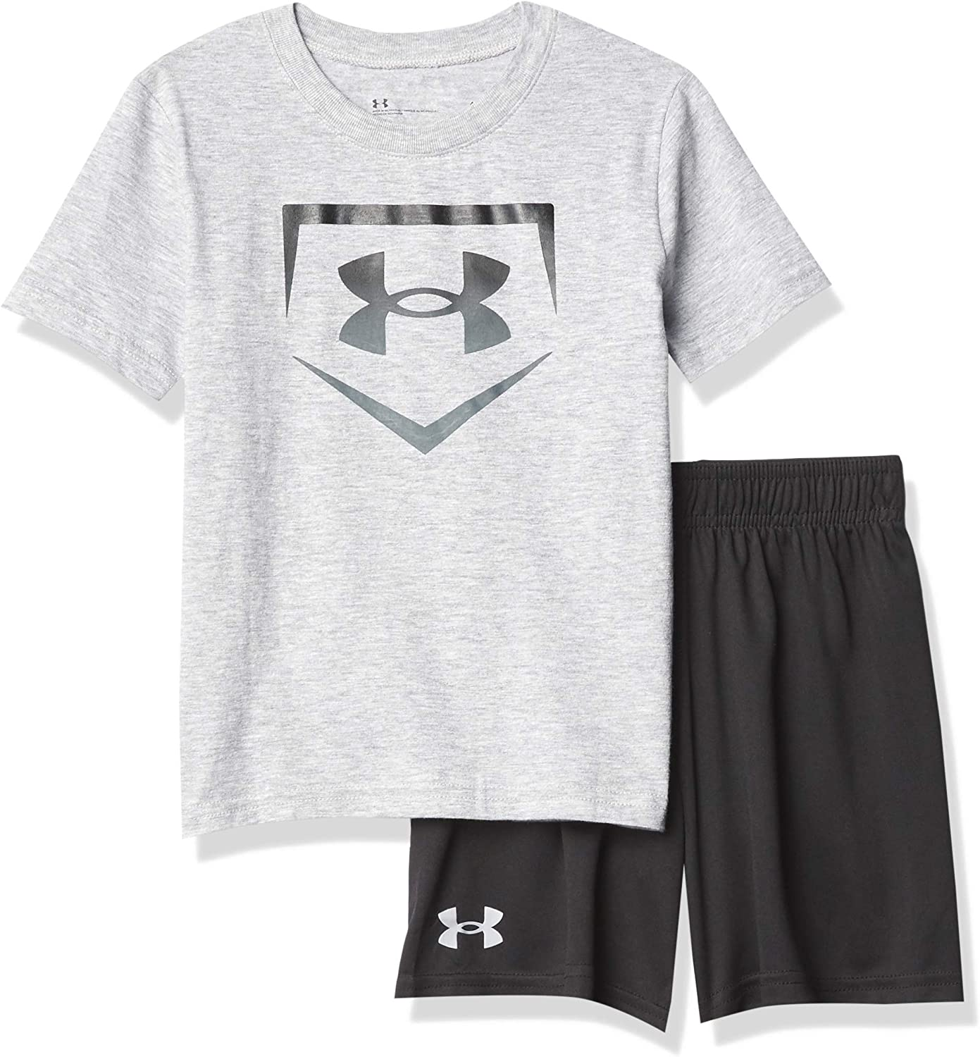 Under Armour Baby Boy Shorts
