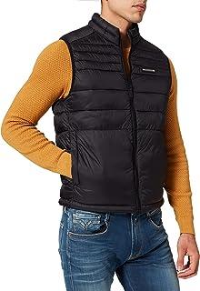 Jack & Jones Men's Jjeace Bodywarmer Collar Noos Jacket