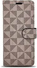 CoverON RFID Blocking Carryall Series for Samsung Galaxy S20 Ultra Wallet Case Beige D611-CO-SAG20ULTRA-VW6-DS