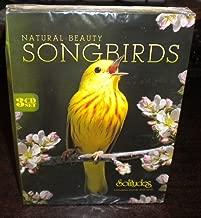 Natural Beauty Songbirds [3 CD Box Set] - Songbirds At Sunrise / Songbird Symphony / Songbirds At Sunset by Solitudes