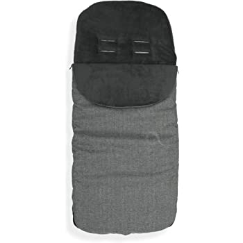 Cosy Toes Compatible with Bob Deluxe Pushchair Footmuff