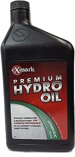 Exmark 109-9828 Exmark Premium Hydro Oil