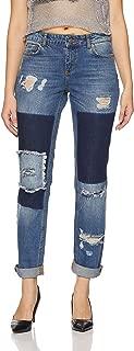 VERO MODA Women's Relaxed Jeans