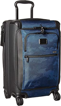Alpha Front Lid International Carry-On