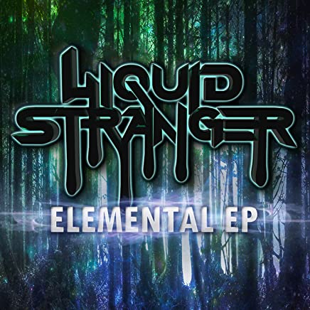 Amazon com: Drones Liquid Stranger - Dubstep / Dance