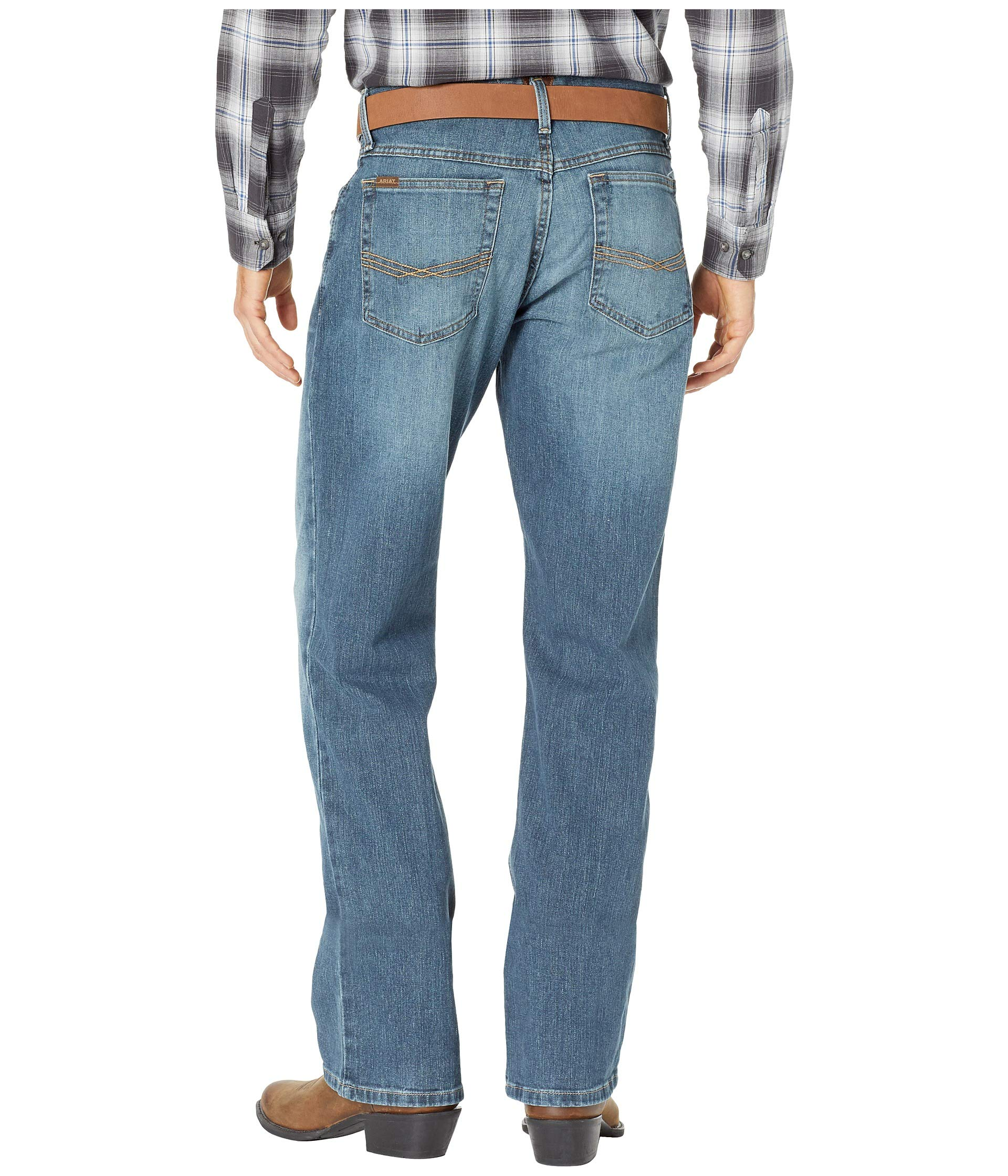 Bootcut Ariat M4 Low Rise Kilroy Stretch rI60qwI1