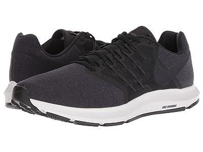Nike Run Swift (Black/Oil Grey/Vast Grey) Men