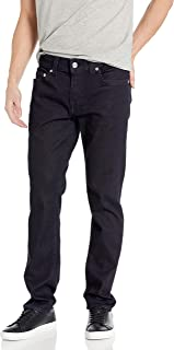 True Religion Men's Geno Slim Leg fit Jean in 32 Inseam, Sample Body