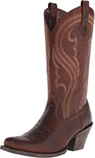 Ariat Women's Lively Western Cowboy Boot