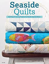Seaside Quilts: Quilting & Sewing Projects for Beach-Inspired Décor (Design Originals)