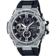 G-Shock G-Steel Bluetooth Watch