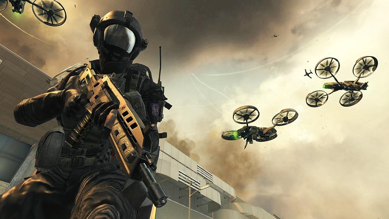Call Of Duty Black Ops Ii Amazon De Games
