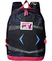 SKECHERS Geoscope Backpack w/ Detachable Lunch Bag (Little Kids/Big Kids)
