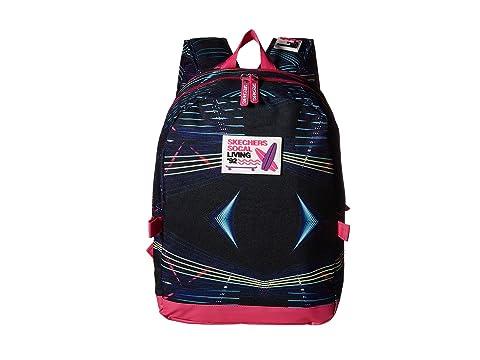 60c52e7f98d SKECHERS Speedway Backpack (Little Kids/Big Kids) - $17.99