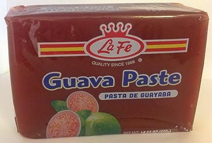 La Fe Guava Paste Clear