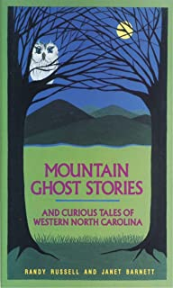 nc ghost stories and legends