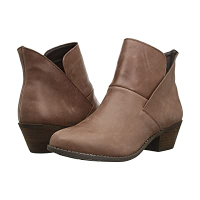 Me Too Zena (Luggage Cow Dandy Leather) Women