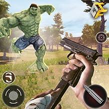 Monster Hunter Survival FPS Shooter
