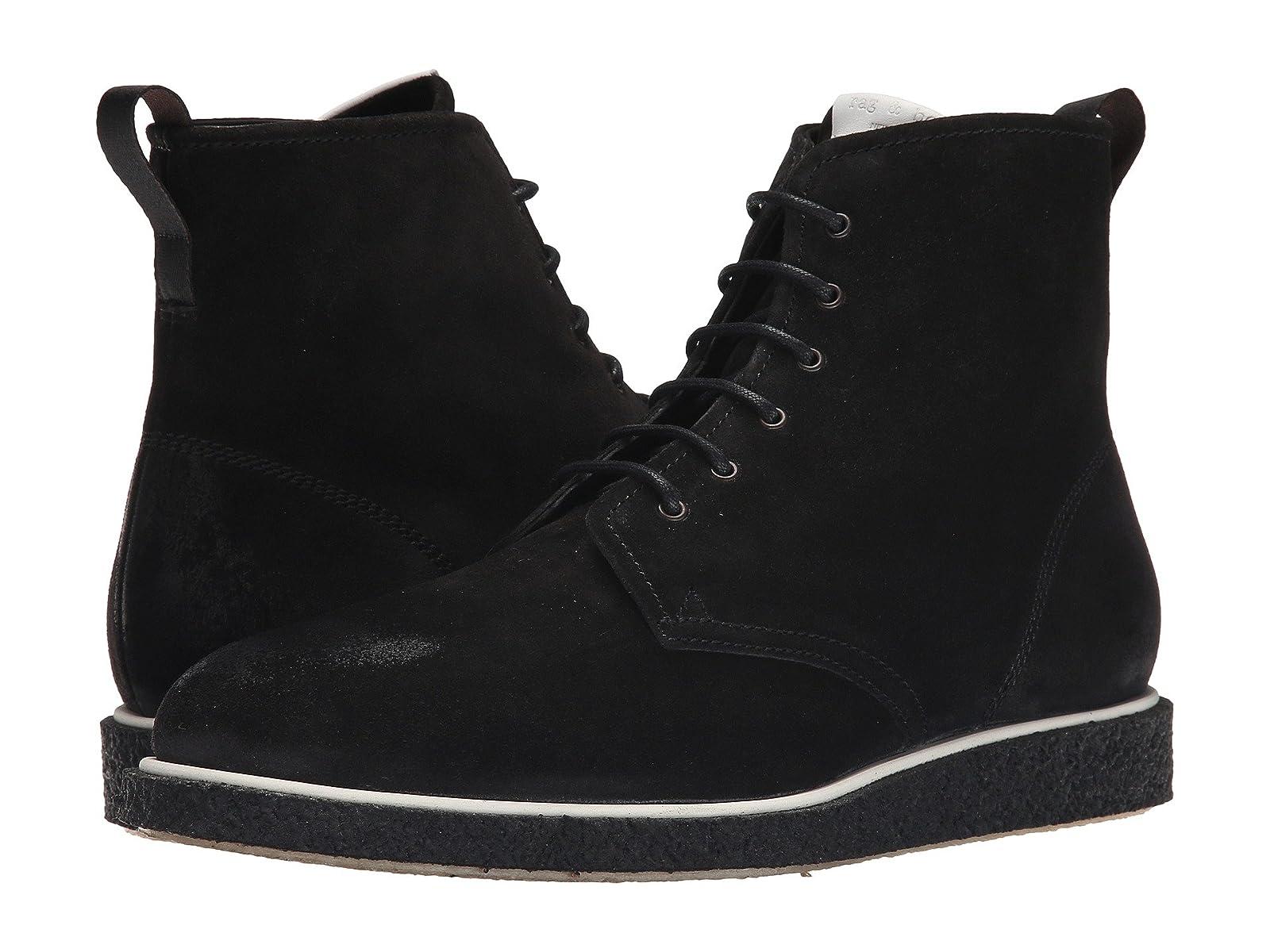 rag & bone Elliot Lace BootCheap and distinctive eye-catching shoes