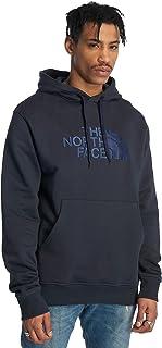 The North Face Men's Drew Peak Pullover Long Sleeve Hoodie