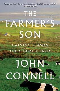 The Farmer's Son: Calving Season on a Family Farm