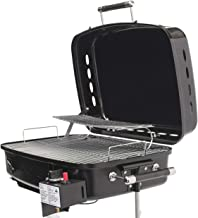 trailer mounted barbecue grills