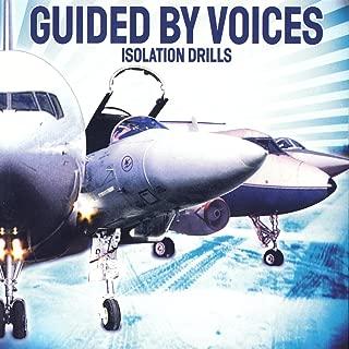 drill voice
