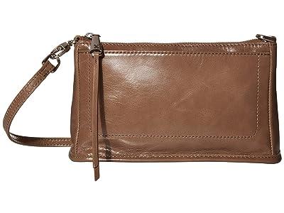 Hobo Cadence (Gravel) Cross Body Handbags