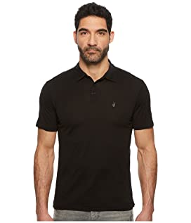 Pima Cotton Peace Polo K1381U1B