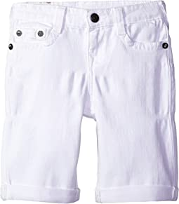 True Religion Kids Geno Shorts (Big Kids)