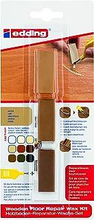 Edding 4-8902-1-4603 8902 DIY - Marcador (Multi) Reparación Suelo de madera Set Roble