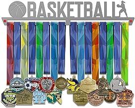 VICTORY HANGERS Basketbal Medal Hanger Display vrouwelijk