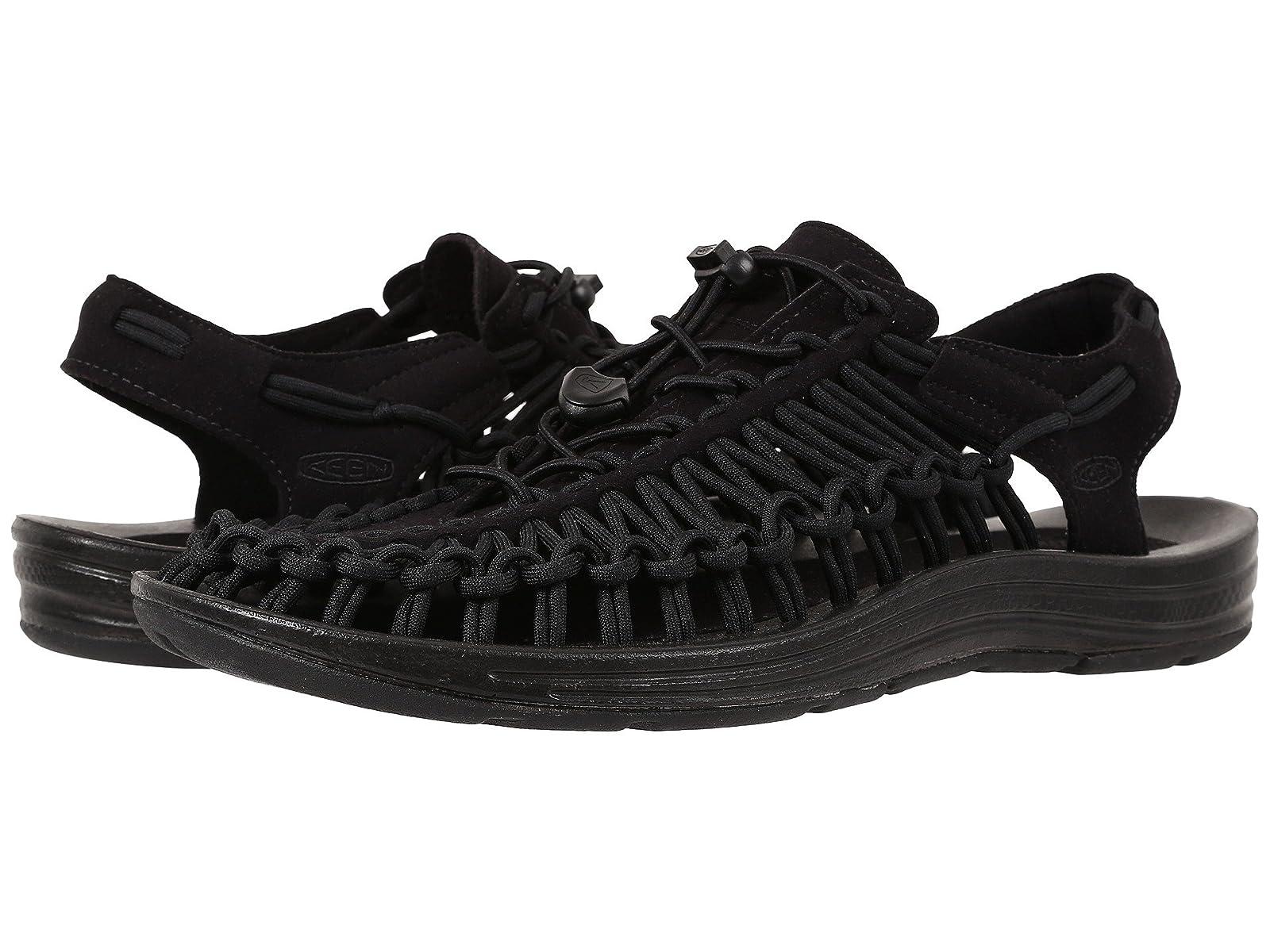 Keen UneekAtmospheric grades have affordable shoes