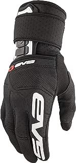 EVS Sports Men's Gloves (Wrister) (Black, X-Large)