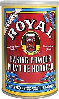 baking powder royal brand
