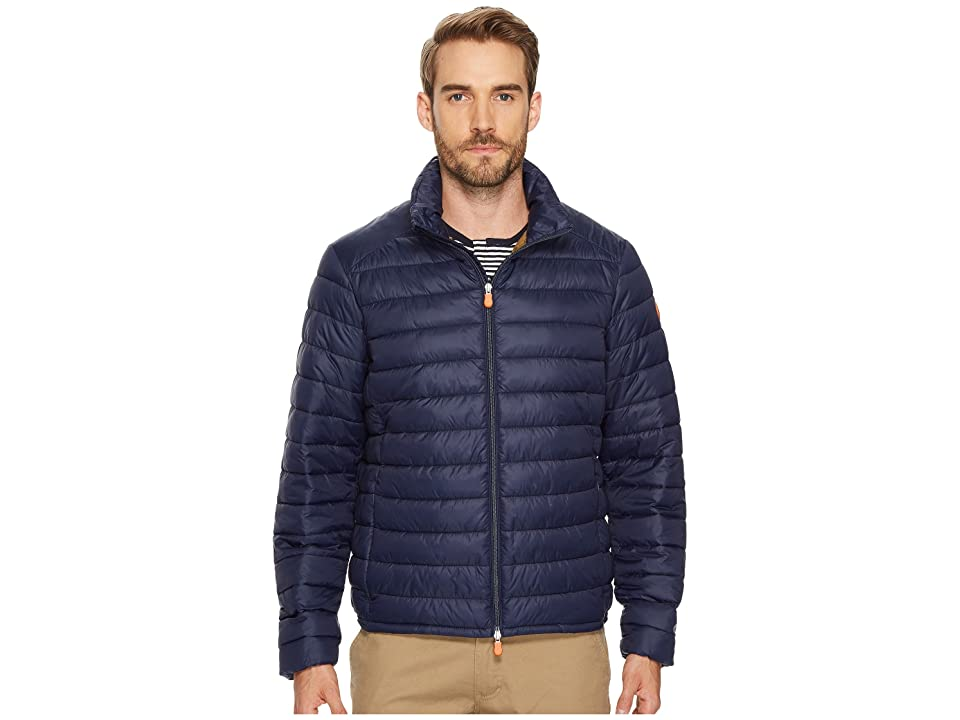 Save the Duck Basic Non Hood (Navy) Men