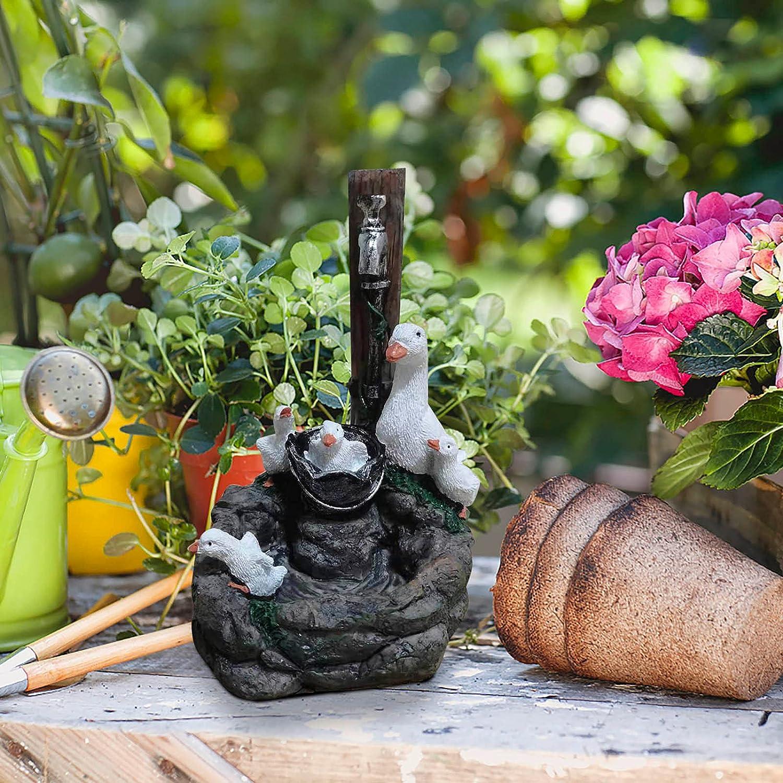 Creative Animal Price reduction Time sale Garden Statue Indoor Resin Outdoor Orn Sculpture