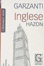 Scaricare Libri Dizionario inglese Hazon Garzanti, Mini PDF