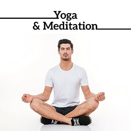 Yoga & Meditation - Reiki Music, Chakra, Harmony, Deep ...