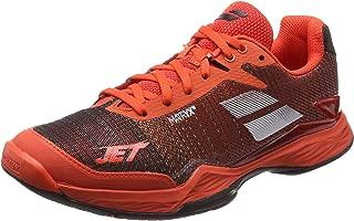 Men's Jet Mach II All Court Tennis Shoes