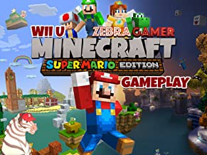 Best super mario minecraft wii u edition Reviews